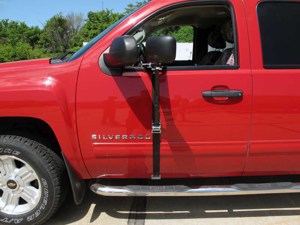 2011 Chevrolet Silverado Custom Towing Mirrors Cipa