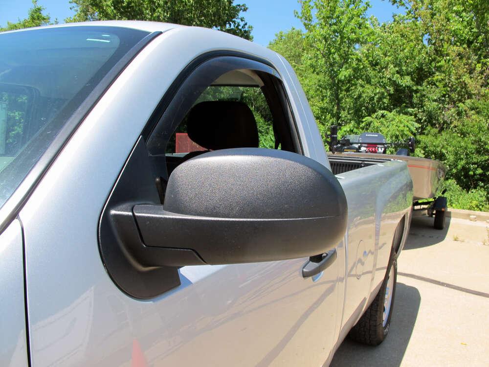2013 Chevrolet Silverado Cipa Deluxe Door Mount Mirror