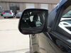 CIPA Single Mirror Custom Towing Mirrors - 11650 on 2016 Chevrolet Colorado
