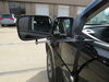 CIPA Door Mount Mirror - 11650 on 2016 Chevrolet Colorado