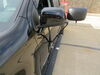 11650 - Single Mirror CIPA Door Mount Mirror on 2016 Chevrolet Colorado