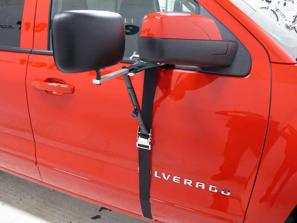 2016 Chevrolet Colorado Cipa Deluxe Door Mount Mirror