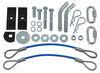 118-3 - Hitch Pin Attachment Roadmaster Base Plates
