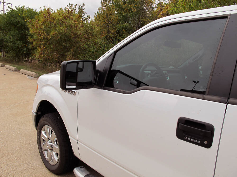 2013 ford f 150 replacement mirrors cipa. Black Bedroom Furniture Sets. Home Design Ideas
