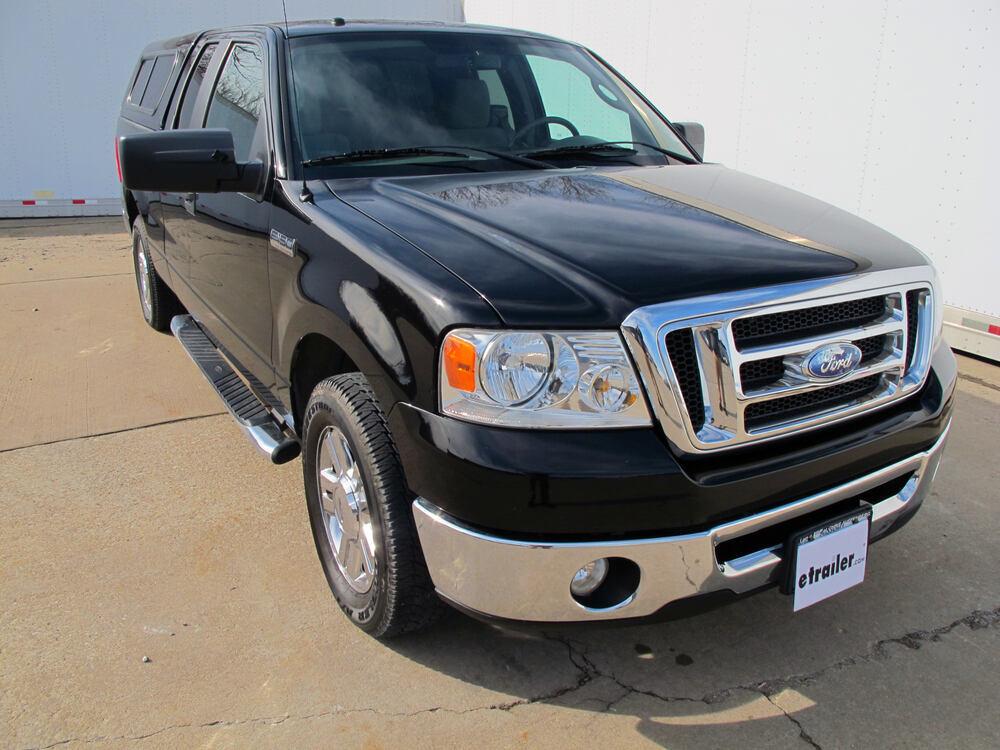 2008 ford f 150 cipa custom towing mirror slip on. Black Bedroom Furniture Sets. Home Design Ideas