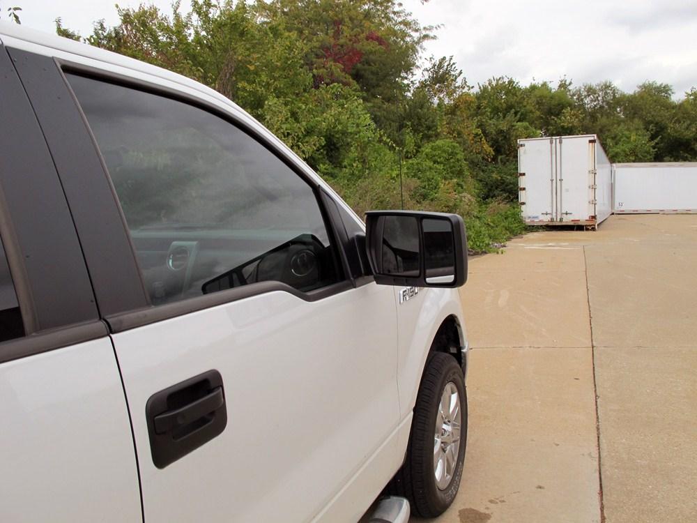 2013 f150 towing mirror autos post. Black Bedroom Furniture Sets. Home Design Ideas