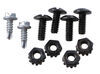 Accessories and Parts 118137 - Mounting Brackets - Draw-Tite