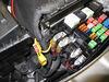 ModuLite Installation Wiring Kit Power Wire Installation Kit 118151 on 2013 Volkswagen Passat