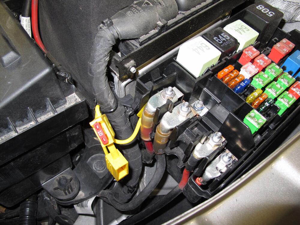 2012 Volkswagen Jetta Sportwagen ModuLite Installation ... on