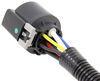 118247 - 7 Blade Tekonsha Custom Fit Vehicle Wiring