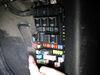 118247 - Custom Fit Tekonsha Trailer Hitch Wiring on 2004 Ford F-150