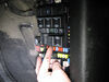 118247 - Custom Fit Tekonsha Custom Fit Vehicle Wiring on 2004 Ford F-150