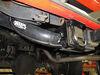 Tekonsha Trailer Hitch Wiring - 118247 on 2004 Ford F-150