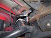 Tekonsha Custom Fit Vehicle Wiring - 118247 on 2004 Ford F-150