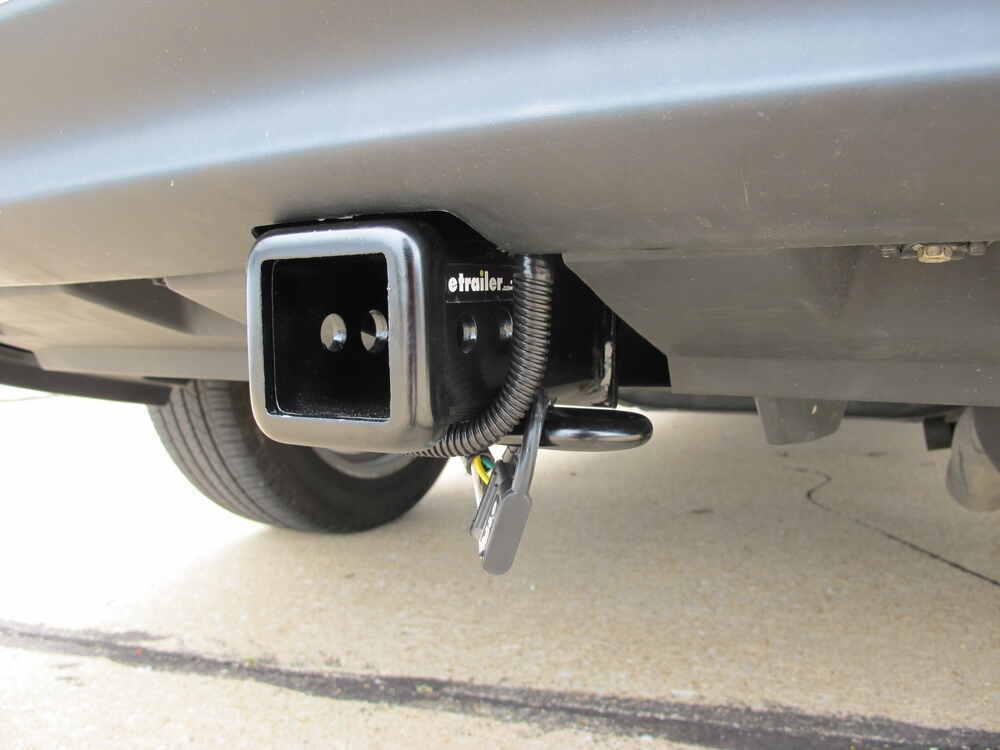 2011 lexus rx 350 custom fit vehicle wiring tekonsha