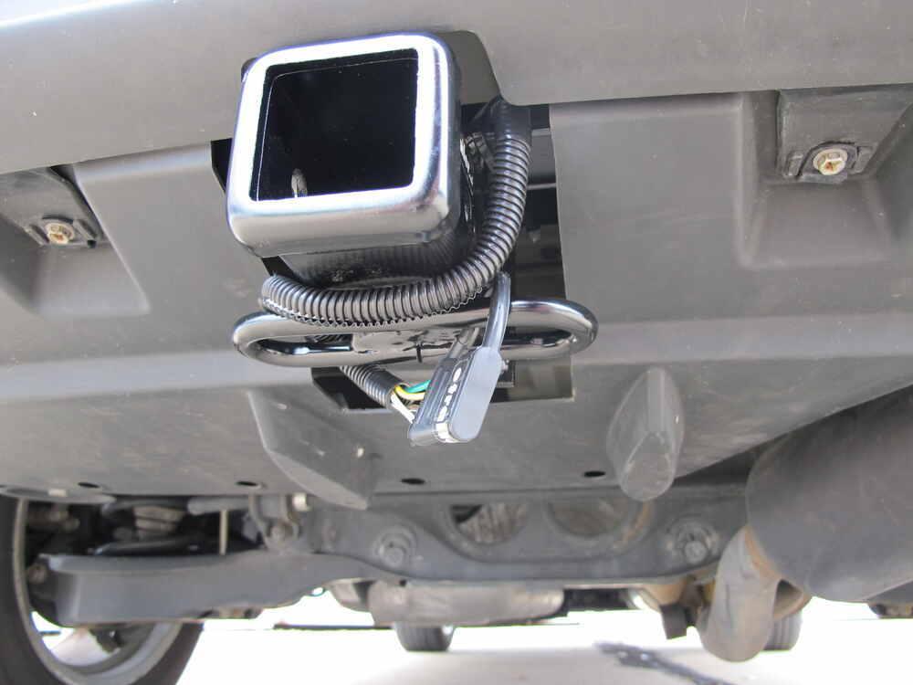 2011 Lexus Rx 350 Custom Fit Vehicle Wiring