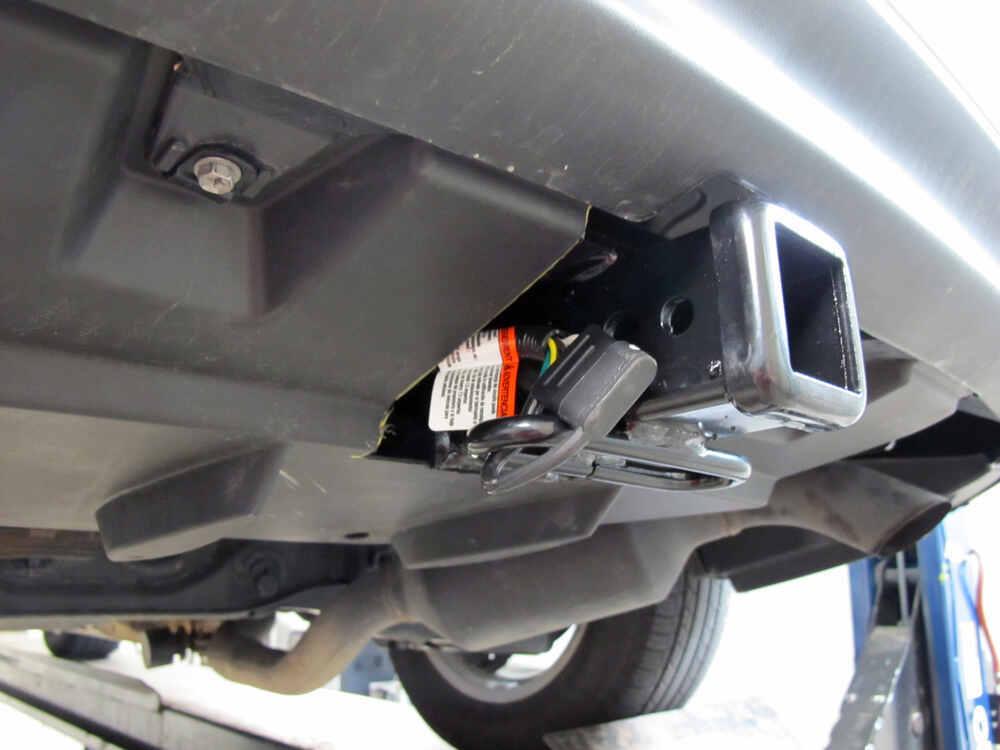 0 lexus rx 450h custom fit vehicle wiring tekonsha