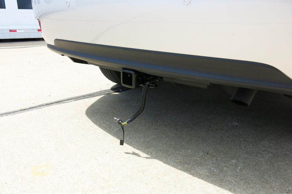 2014 lexus rx 350 custom fit vehicle wiring tekonsha