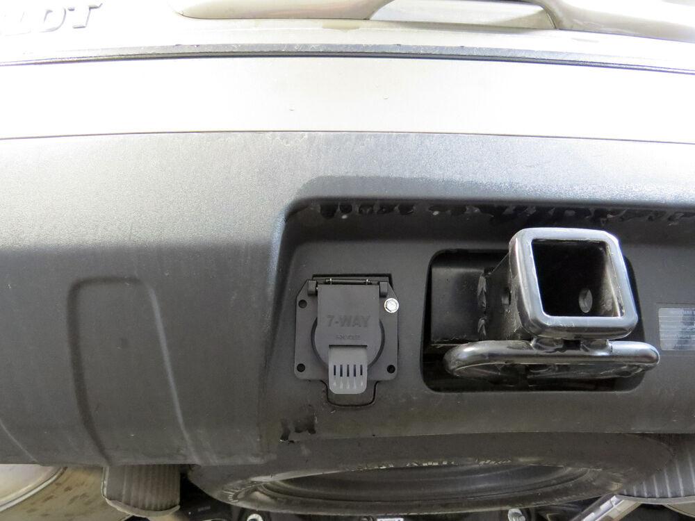 Honda Pilot Trailer Wiring Diagram Honda Free Engine