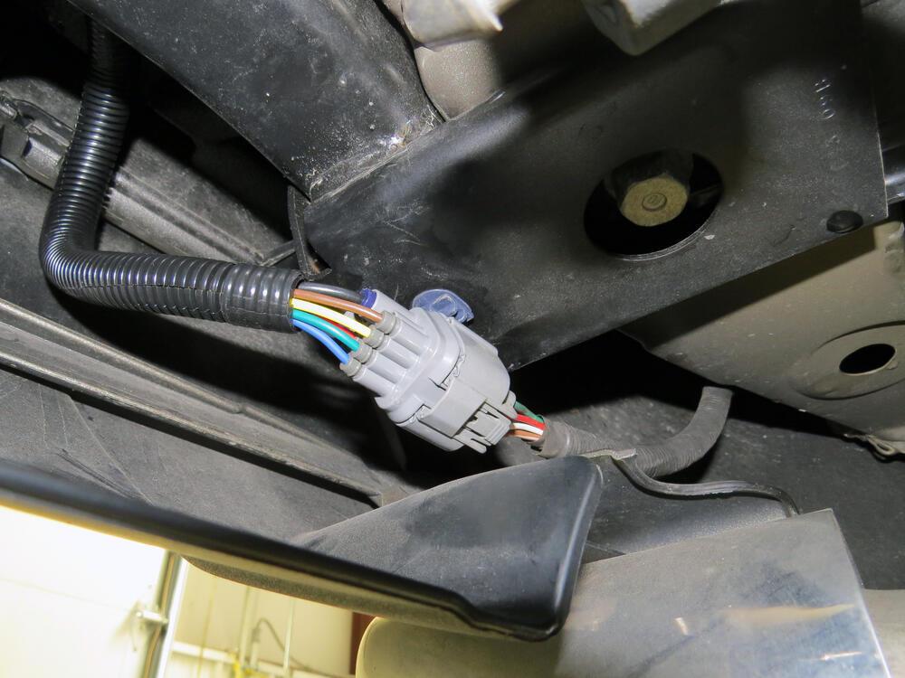 Honda Pilot Trailer Wiring Wiring Solutions