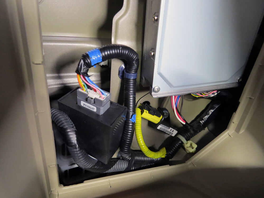 Honda pilot trailer wiring harness price