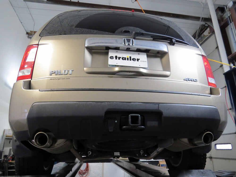 Trailer Wiring Harness For 2014 Honda Crv : Crv trailer package autos post