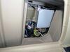 Custom Fit Vehicle Wiring 118253 - Powered Converter - Tekonsha on 2010 Honda Pilot