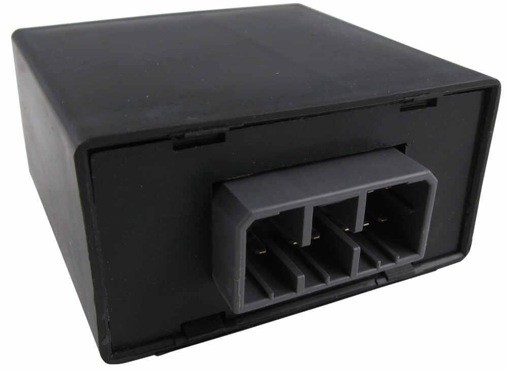 tekonsha powered converter custom fit vehicle wiring - 118253