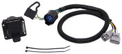 2014 lexus gx 460 trailer wiring etrailer com