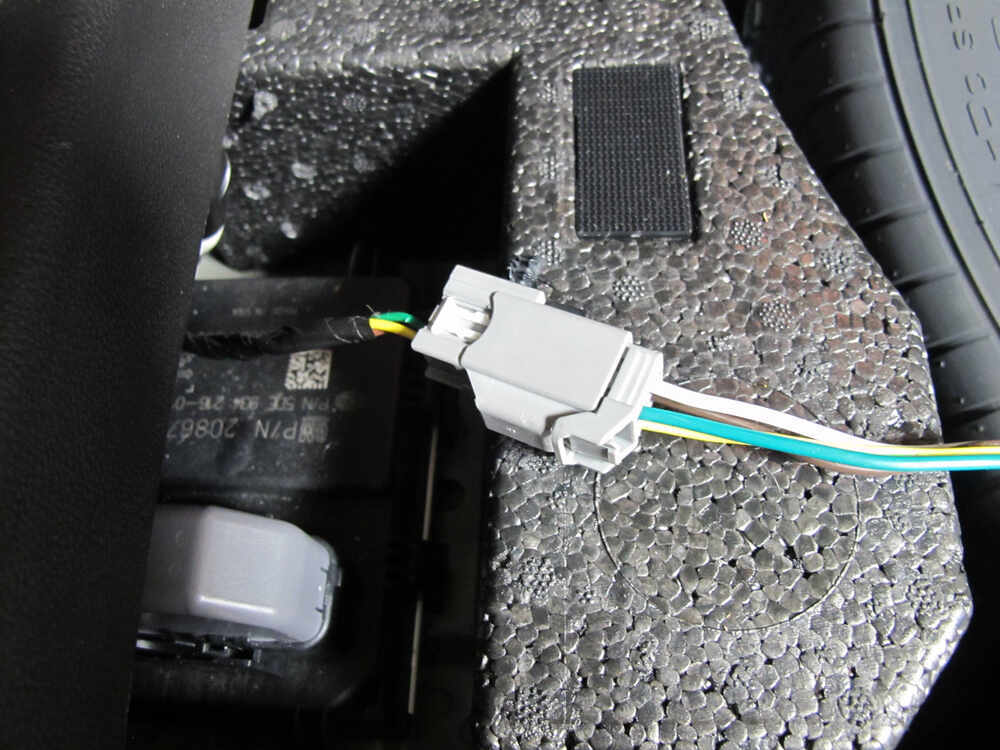 2012 traverse trailer wiring harness autos post Honda Pilot Trailer Wiring Honda Ridgeline Trailer Wiring