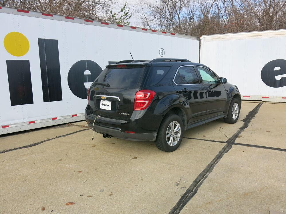 2013 Chevrolet Equinox Custom Fit Vehicle Wiring