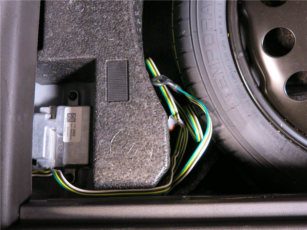 2013 Chevrolet Equinox Custom Fit Vehicle Wiring