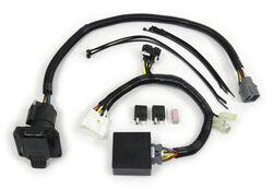 trailer wiring harness options for 2013 honda pilot ex l etrailer com rh etrailer com