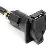 118265 - 7 Blade Tekonsha Custom Fit Vehicle Wiring