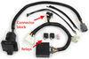 Tekonsha Custom Fit Vehicle Wiring - 118265