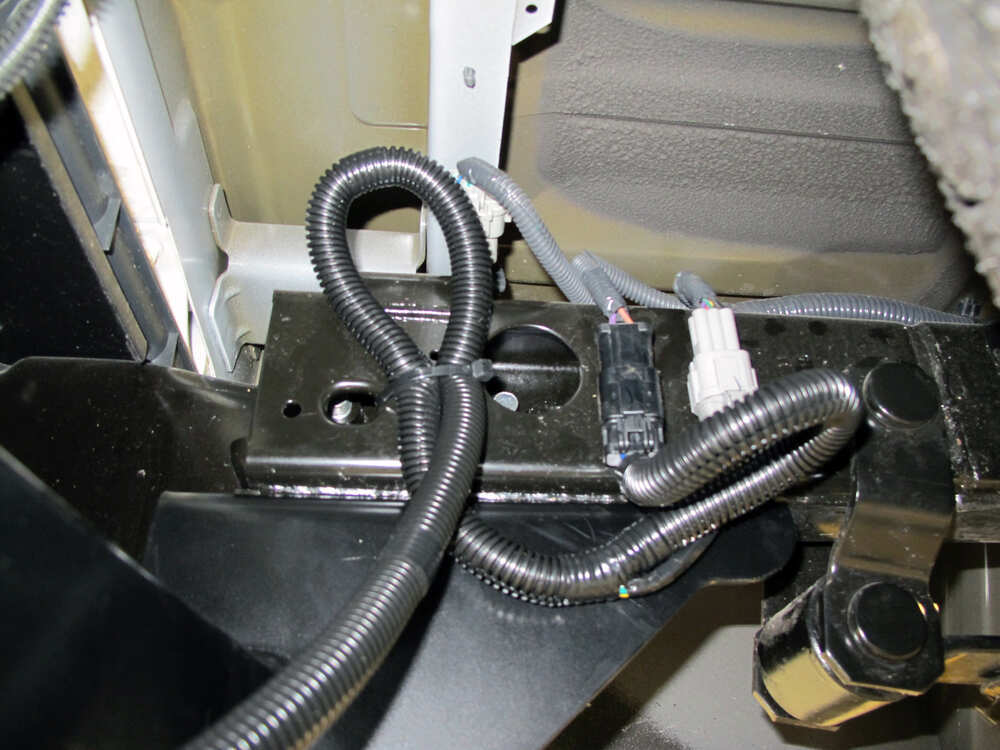 engine diagram for 2008 ford escape 2 3 for 2008 nissan xterra 2 tekonsha custom fit vehicle wiring #14