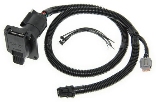 118267_500 replacement wiring harness for tow ready nissan vehicle wiring tow ready wiring harness at n-0.co