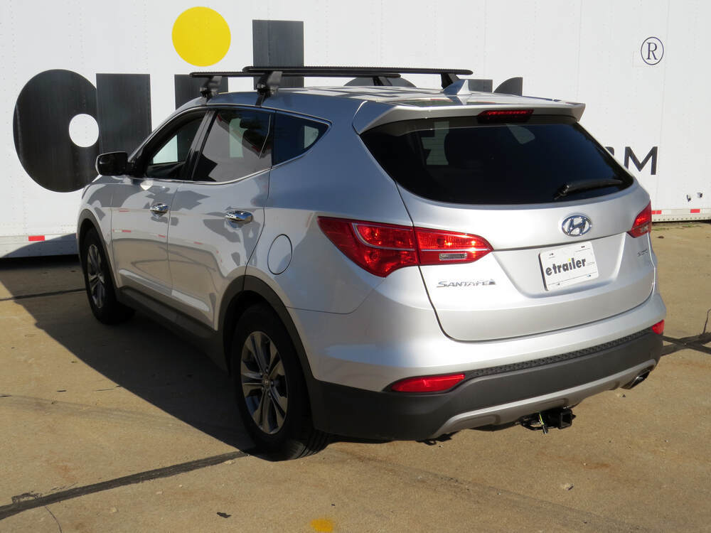 2015 Hyundai Santa Fe Sport Towing Autos Post