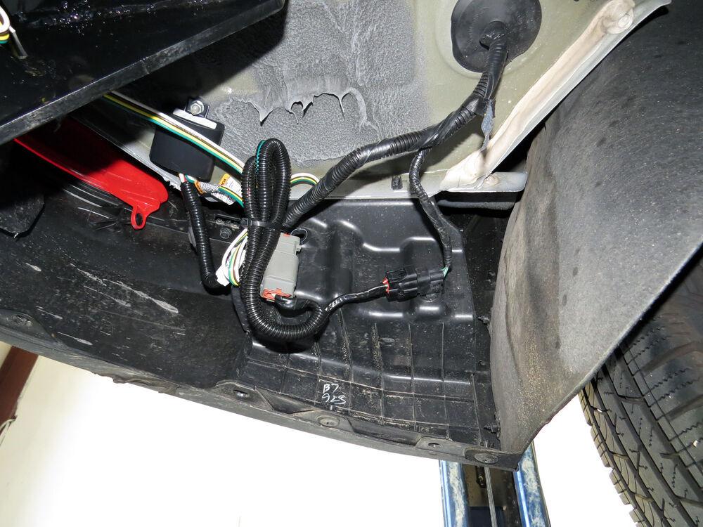 2015 hyundai santa fe custom fit vehicle wiring tow ready. Black Bedroom Furniture Sets. Home Design Ideas