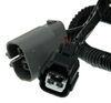 118269 - Custom Fit Tekonsha Custom Fit Vehicle Wiring