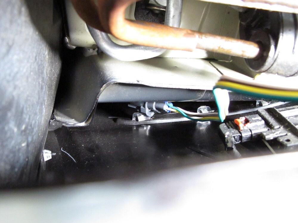 honda ridgeline trailer wiring harness  honda  get free
