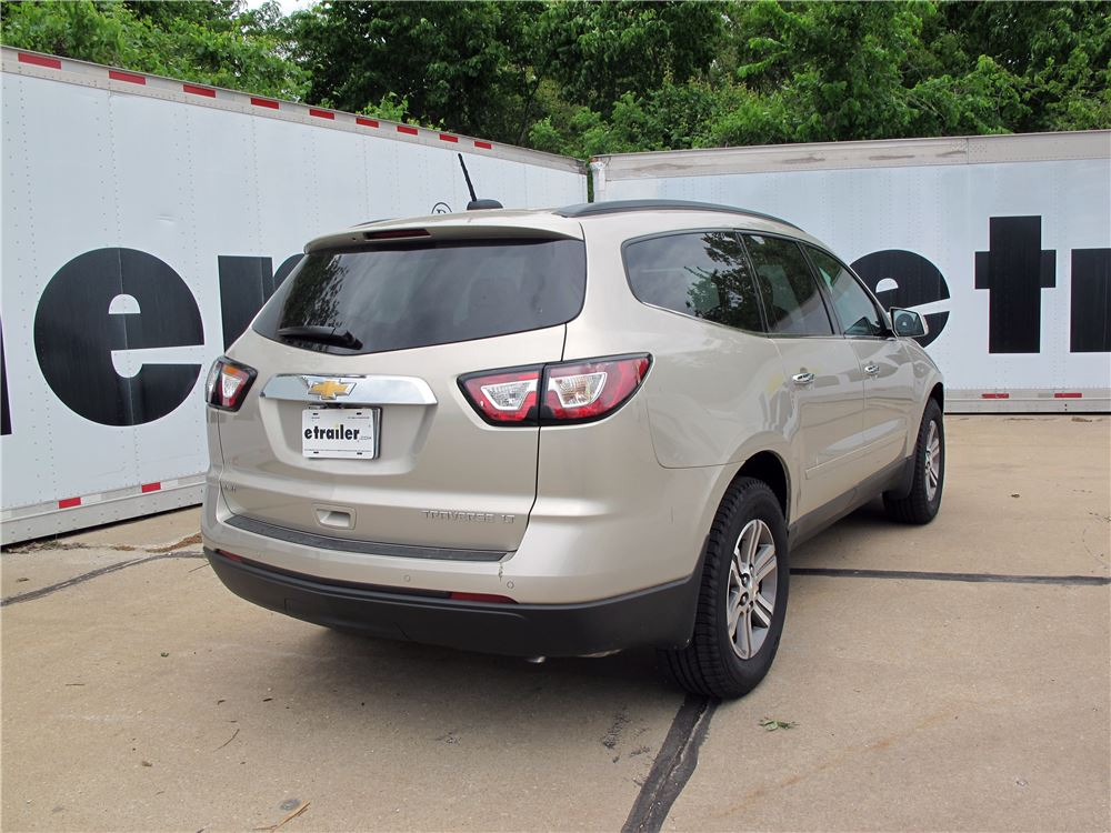 2013 buick enclave trailer wiring harness buick enclave