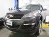 Tekonsha Custom Fit Custom Fit Vehicle Wiring - 118270 on 2016 Chevrolet Traverse