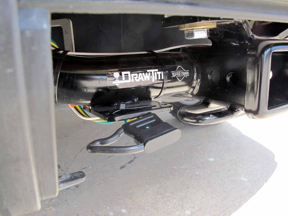 Gmc acadia custom fit vehicle wiring tekonsha