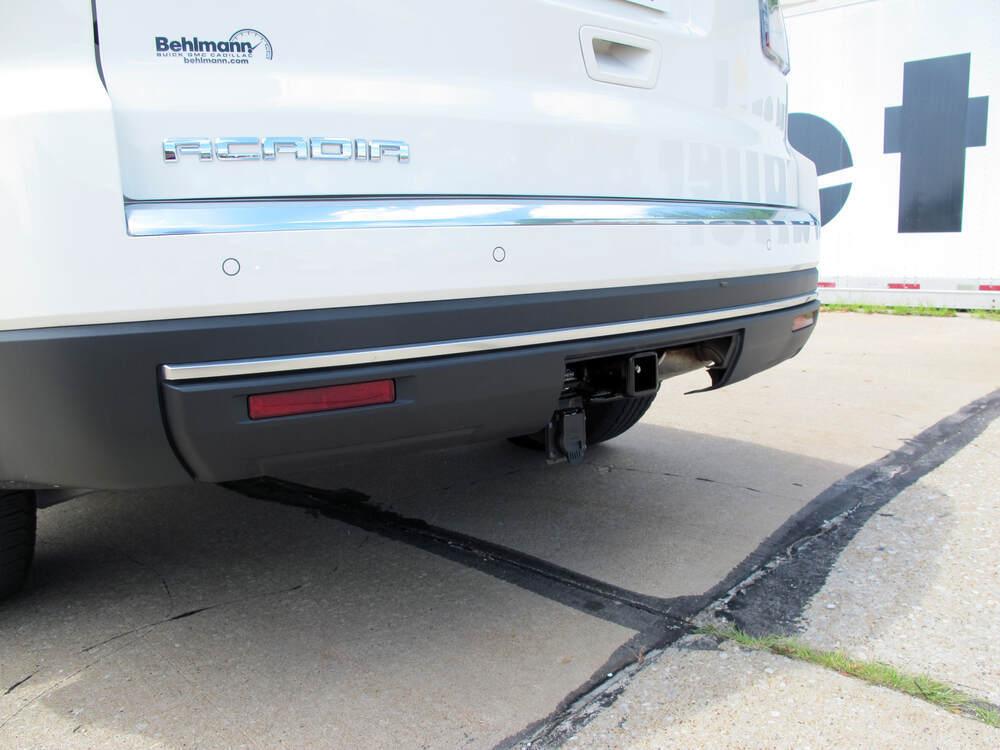 2014 Gmc Sierra Trailer Wiring Harness : Trailer brake controller gmc sierra autos post