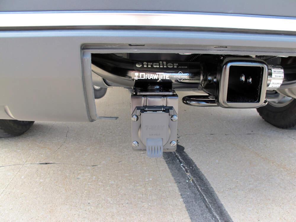 2015 Gmc Acadia Custom Fit Vehicle Wiring