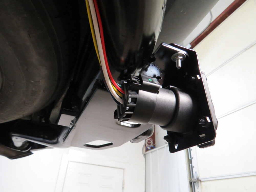 2014 Nissan Pathfinder Custom Fit Vehicle Wiring