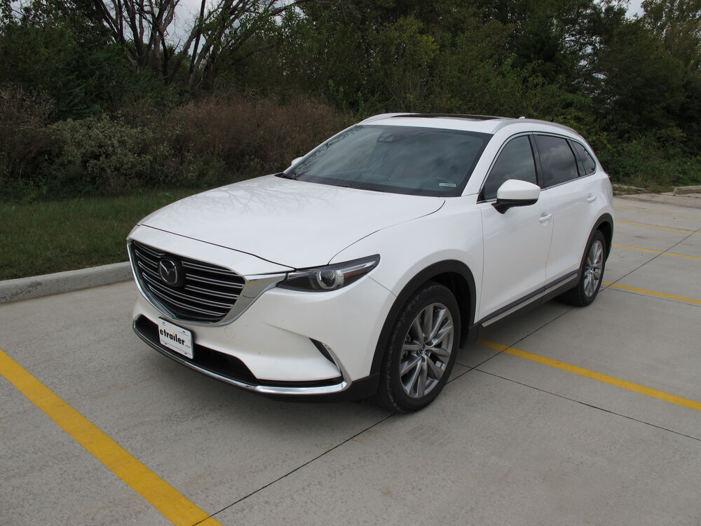 2016 Mazda Cx-9 Custom Fit Vehicle Wiring