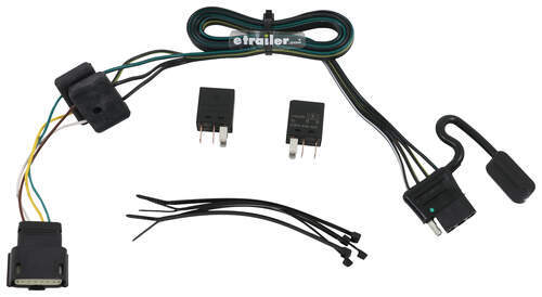 118285_2_500  Flat Trailer Wiring on
