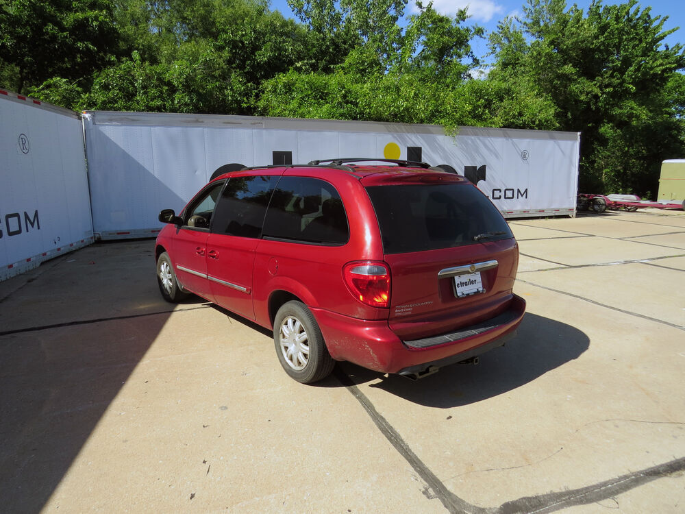 2004 chrysler town and country custom fit vehicle wiring tekonsha. Black Bedroom Furniture Sets. Home Design Ideas